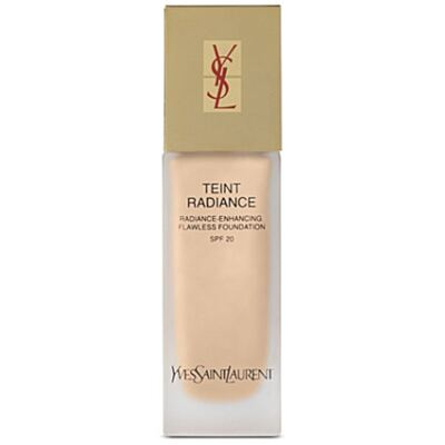 Teint Radiance Yves Saint Laurent - Base Facial - 08 - Ambre