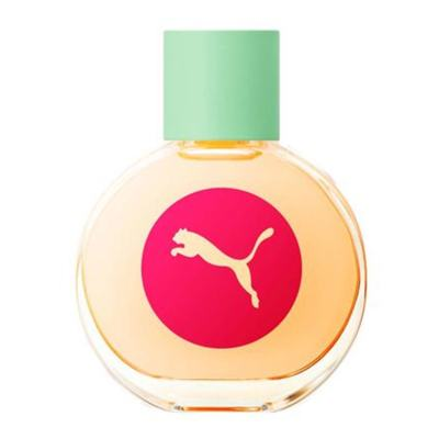 Sync For Women Puma - Perfume Feminino - Eau de Toilette - 40ml