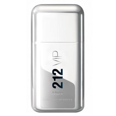 Imagem 1 do produto 212 Vip Men Carolina Herrera - Perfume Masculino - Eau de Toilette - 50ml