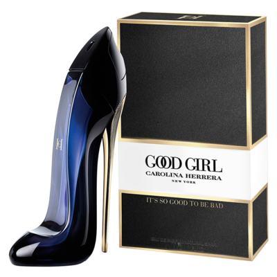 Imagem 2 do produto Good Girl Carolina Herrera - Perfume Feminino - Eau de Parfum - 50ml