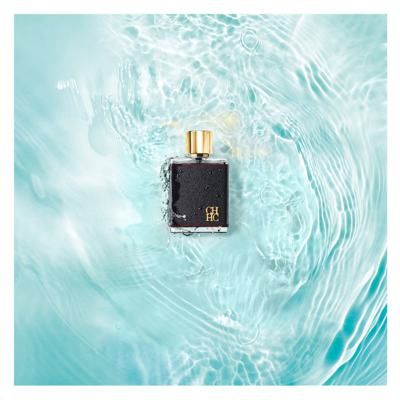 Imagem 4 do produto CH Men Carolina Herrera - Perfume Masculino - Eau de Toilette - 50ml
