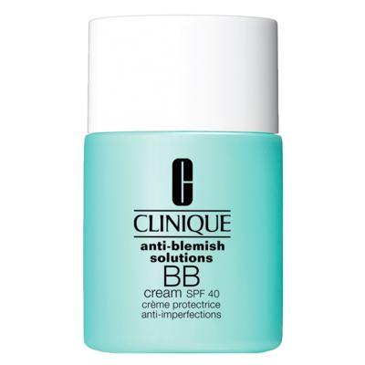 Anti-Blemish Solutions BB Cream FPS 40 Clinique - Base para Rosto - Medium