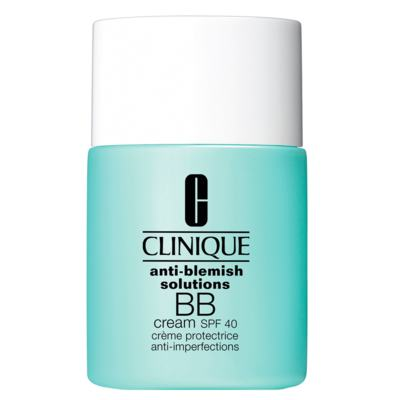 Imagem 2 do produto Anti-Blemish Solutions BB Cream FPS 40 Clinique - Base para Rosto - Light