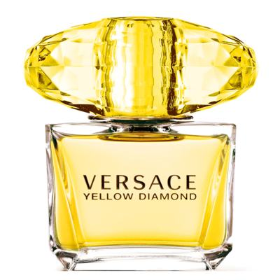 Versace Yellow Diamond Versace - Perfume Feminino - Eau de Toilette - 50ml
