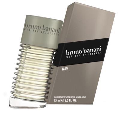 Imagem 2 do produto Bruno Banani Man Bruno Banani - Perfume Masculino - Eau de Toilette - 30ml