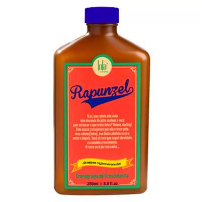 Imagem 1 do produto Lola Cosmetics Rapunzel Rejuvenescedor  - Shampoo Fortalecedor - 250ml