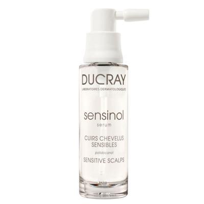 Imagem 1 do produto Sensinol Ducray - Srum Fisioprotetor - 30ml