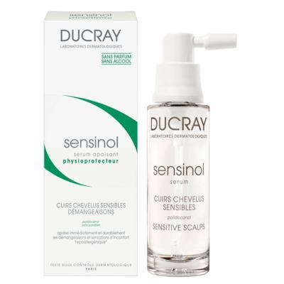 Imagem 2 do produto Sensinol Ducray - Srum Fisioprotetor - 30ml