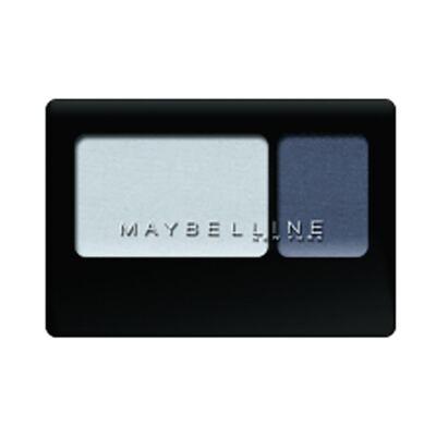 Imagem 1 do produto Expert Wear Duo Maybelline - Paleta de Sombras - Gray Matters