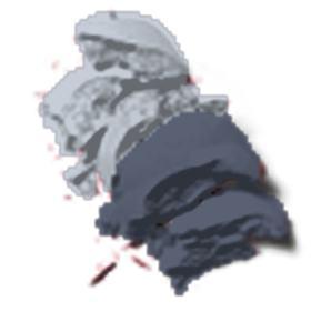 Expert Wear Duo Maybelline - Paleta de Sombras - Gray Matters