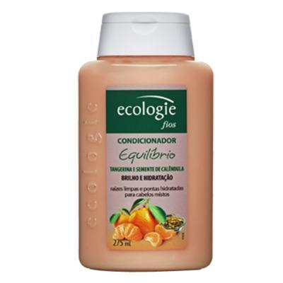 Imagem 1 do produto Ecologie Fios Equilíbrio - Condicionador - 275ml