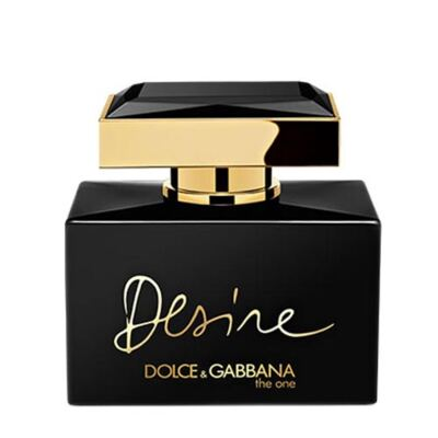 Imagem 1 do produto The One Desire Dolce & Gabbana - Perfume Feminino - Eau de Parfum - 50ml