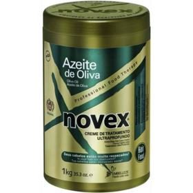 Creme Tratamento Novex - Azeite Oliva   1000g