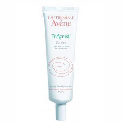 Avene Triacneal Avène - Cuidados Antienvelhecimento para o Rosto - 30ml