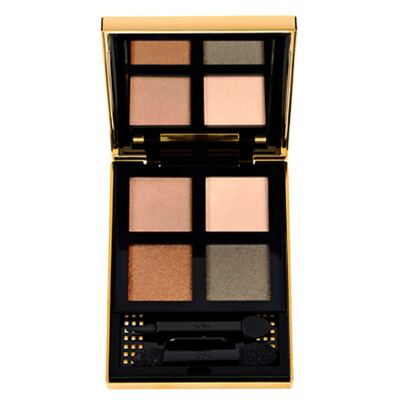Pure Chromatics Yves Saint Laurent - Paleta de Sombras - 08