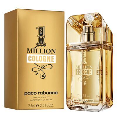 Imagem 2 do produto 1 Million Cologne Paco Rabanne - Perfume Masculino - Eau de Toilette - 75ml