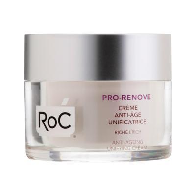 Imagem 1 do produto Creme Anti-Idade Uniformizador Roc Pro-Renove - 50ml