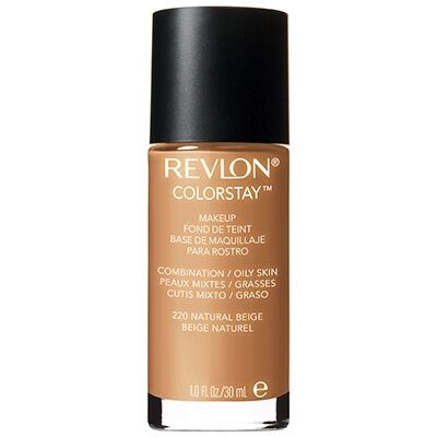 Colorstay Makeup For Combination/Oily Skin Revlon - Base - Natural Beige