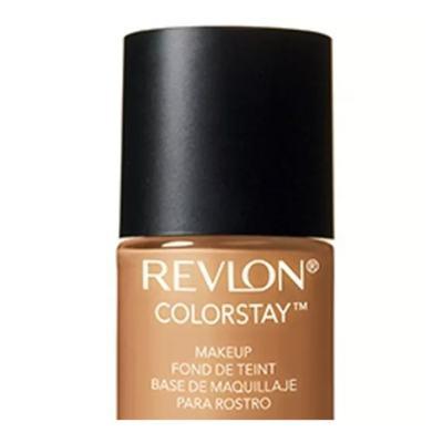 Imagem 4 do produto Colorstay Makeup For Combination/Oily Skin Revlon - Base - Natural Beige