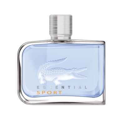 Essential Sport Lacoste - Perfume Masculino - Eau de Toilette - 125ml