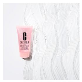 Gel de Limpeza Facial Clinique - 2-1 Cleansing Micellar Gel + Light Makeup Remover - 50ml