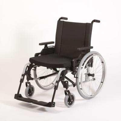 Imagem 1 do produto Cadeira de Rodas Start M0 Ottobock - 45,5CM