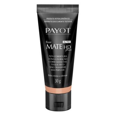 Base Líquida Payot - HD Mate - Bronze