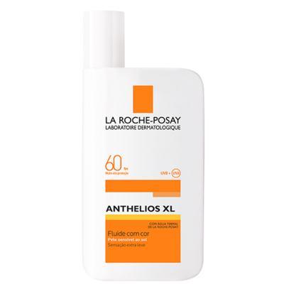 Imagem 1 do produto Anthelios XL Fluide Extreme Fps 60 com Cor La Roche Posay - Protetor Solar - Universal