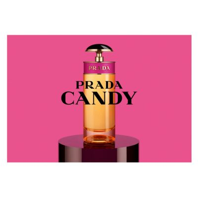 Imagem 4 do produto Candy Prada - Perfume Feminino - Eau de Parfum - 50ml
