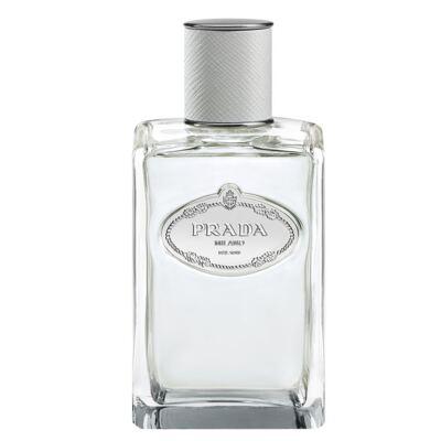 Imagem 1 do produto Les Infusion de Prada Milano Iris Cèdre Prada -  Feminino - Eau de Parfum - 100ml