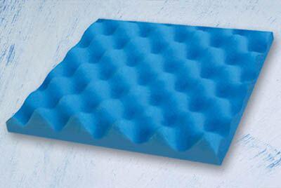 Imagem 1 do produto ALMOFADA QUADRADA EM ESPUMA DS045 DILEPE