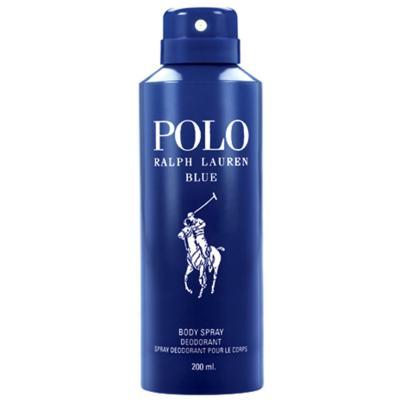 Polo Blue Ralph Lauren - Body Spray - 200ml