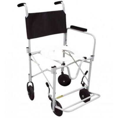 Imagem 1 do produto Cadeira de Banho Dobrável CDS