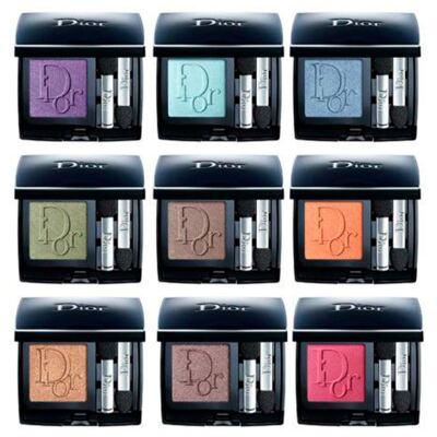 Imagem 3 do produto Diorshow Mono Eyeshadow Dior - Sombra - 351 - Feather