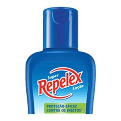 Imagem 2 do produto Super Repelex - Loção Repelente - 100ml