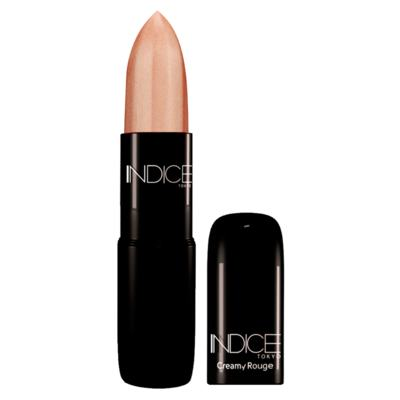 Batom Indice Tokyo - Ego Creamy Rouge - 10 - Shine Rosé