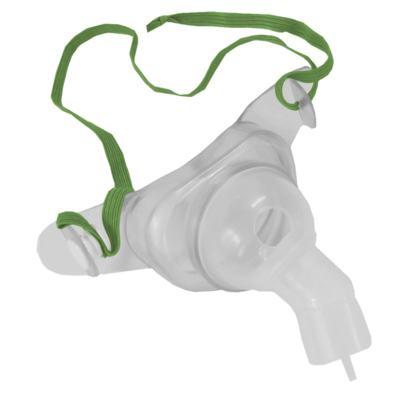 Máscara de Oxigênio para Traqueostomia MD - Pediátrica