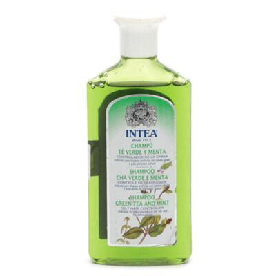 Imagem 1 do produto Intea Chá Verde e Menta - Shampoo - 250ml
