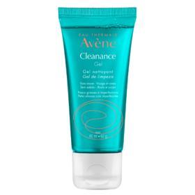 Gel de Limpeza Facial Avène - Cleanance - 60ml
