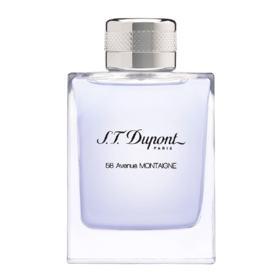 58 Avenue Montaigne Pour Homme S.T. Dupont - Perfume Masculino - Eau de Toilette - 30ml