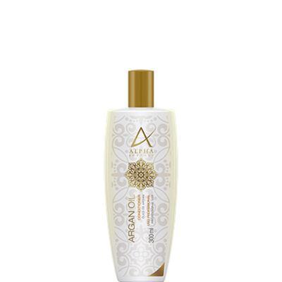 Argan Oil Argan Oil Argan Oil - Condicionador Hidratante - 300ml