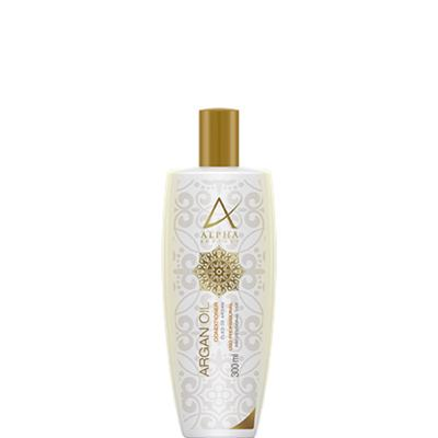 Argan Oil Argan Oil Argan Oil - Condicionador Hidratante - 300ml