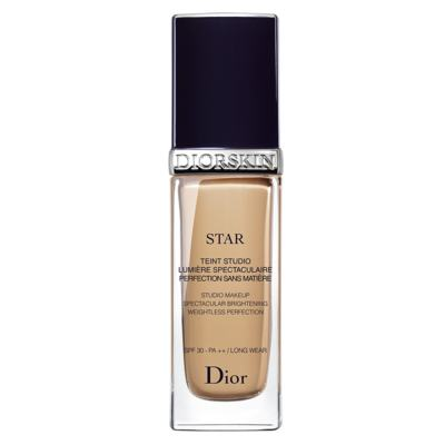 Diorskin Star FPS30 Dior - Base - 040
