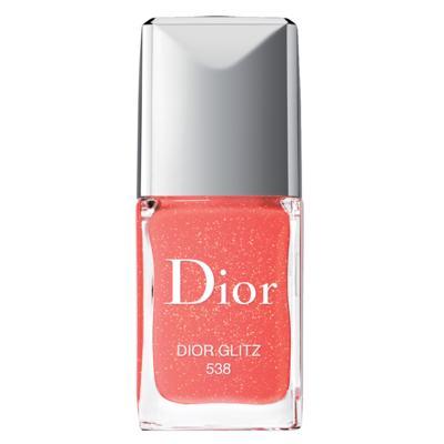 Dior Vernis Efeito Gel Dior - Esmalte - 538 Dior Glitz