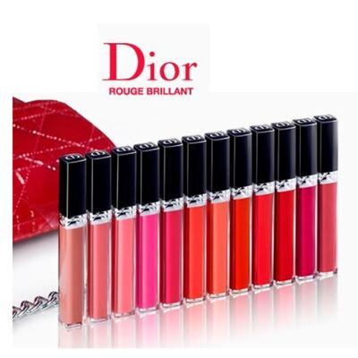 Imagem 3 do produto Rouge Dior Brillant Dior - Gloss - 080 - Red Smile
