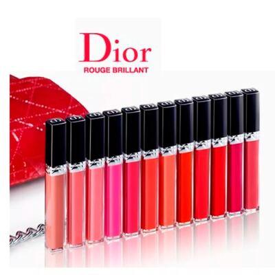 Imagem 4 do produto Rouge Dior Brillant Dior - Gloss - 999