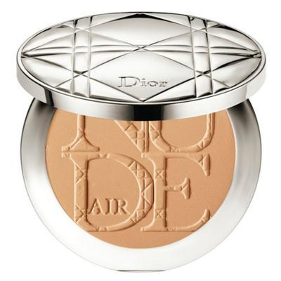 Imagem 1 do produto Diorskin Nude Air Powder Dior - Pó Compacto - 040 - Honey Beige