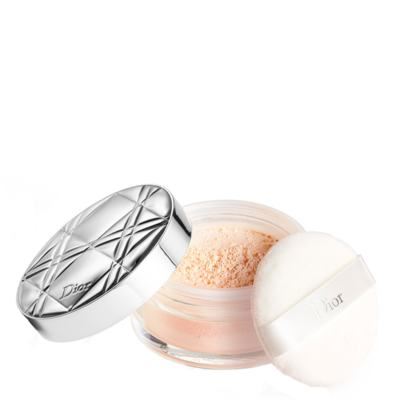 Diorskin Nude Air Loose Powder Dior - Pó Facial - 010 - Ivory