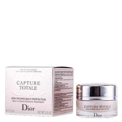 Imagem 2 do produto Tratamento para a Área dos Olhos Dior Multi-Perfection Eye Treatment - 15ml
