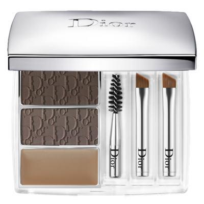 Imagem 1 do produto All-In-Brow 3D Dior - Kit de Maquiagem para Sobrancelha - 001 Brown